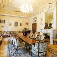 Центральный дом журналиста фотографии