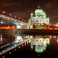 Теплоходные прогулки по Москве-реке на майские праздники фотографии