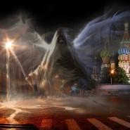 Автобусная экскурсия «Ночная мистическая Москва» фотографии