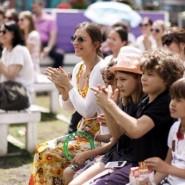Литературно-экологический фестиваль «Летние дни» 2017 фотографии