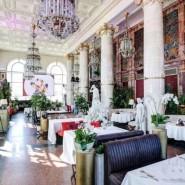 Ресторан «Balzi rossi» фотографии