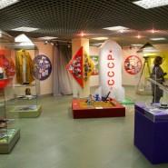 Выставка «1960-е. Время космическое» фотографии
