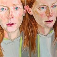 Выставка «Mirrored Heart/Отражение» фотографии