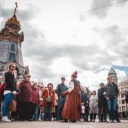 Бесплатные экскурсии на фестивале «Времена и эпохи» 2018 фотографии