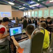 Новый набор в онлайн-школу программирования для детей «Пиксель» фотографии