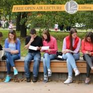Бесплатный урок по английскому языку фотографии