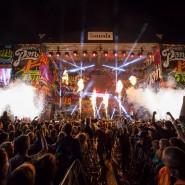 Фестиваль спорта и музыки «Большой Рэп» 2018 фотографии