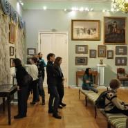 Акция «Ночь музеев» в Музее Толстого 2021 фотографии