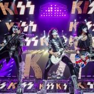 Концерт группы KISS 2019 фотографии