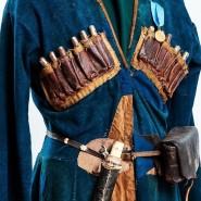 Выставка «Кубанские казаки» фотографии