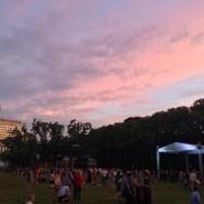 III Ночной классический концерт на траве в «Аптекарском огороде» фотографии