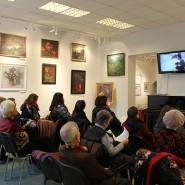 День исторического и культурного наследия в Доме Гоголя 2021 фотографии