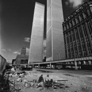 Выставка «Тревожная Америка» фотографии