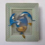 Выставка «Код произведения» фотографии