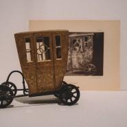 Выставка «Московитское стекло. Искусство слюдяных дел мастеров» фотографии
