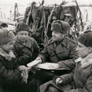 Выставка «Фронтовые кассиры: неизвестные факты войны» фотографии