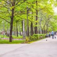 «Антихэллоуин» в Лианозовском парке фотографии