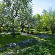 Парк «Ангарские пруды» фотографии