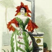 Выставка «Ожившие цветы» фотографии