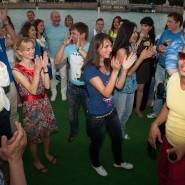 Флирт-вечеринка «Ключи и замки» на теплоходе фотографии