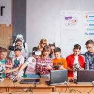 Летний лагерь в Компьютерной Академии ШАГ фотографии