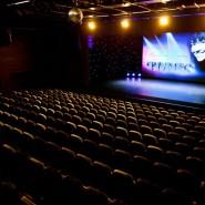 Театр Аллы Духовой «Todes» фотографии