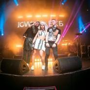 Концерт группы IOWA 2018 фотографии