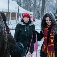 Магический квест «В мире волшебства» в Перовском парке 2017 фотографии