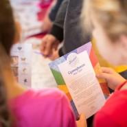 День Музея Детства в Центральном Детском Магазине на Лубянке фотографии