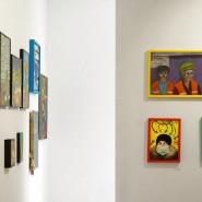 Выставка «Русский стакизм» фотографии