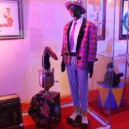 Выставка «Парад-алле! Музыка под куполом цирка» фотографии