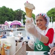 Фестиваль мороженого и сладостей «Лакомка» 2017 фотографии