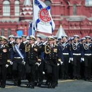 Парад Победы 2016 в Москве фотографии