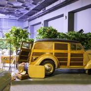 Музей транспорта Москвы фотографии
