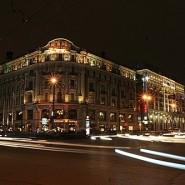 Новогодняя ночь 2015 в Москве фотографии