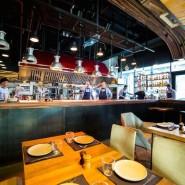 Ресторан «AQ Kitchen» фотографии