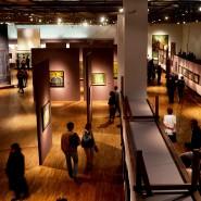 Акция «Ночь музеев» 2021 фотографии