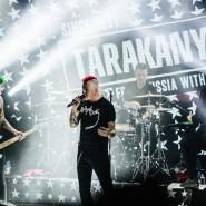 Концерт группы «Тараканы!» 2020 фотографии