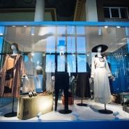 Выставка «Век модына Киевском вокзале» фотографии