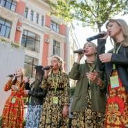 Фестиваль «Московская весна a cappella» 2018 фотографии