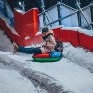 Спортивный праздник «Moscow winter Fan Fest» 2018/19 фотографии