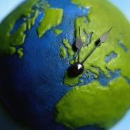 Акция «Час Земли 2016» фотографии