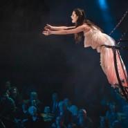 Мюзикл «Суини Тодд, маньяк-цирюльник с Флит-стрит» фотографии