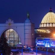Шоу-открытие Центра «Космонавтика и авиация» фотографии