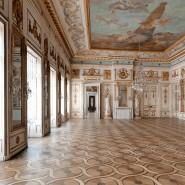 День исторического и культурного наследия в Кусково 2020 фотографии