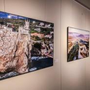 Выставка «На берегах цветущих Крыма» фотографии