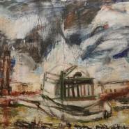 Выставка «Никоновы. Три художника» фотографии