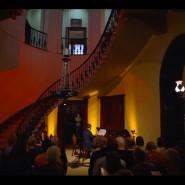 Акция «Ночь музеев» в Музее Москвы 2020 фотографии