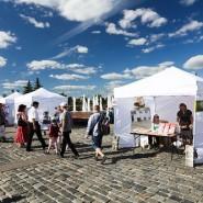 Московский фестиваль прессы2018 фотографии