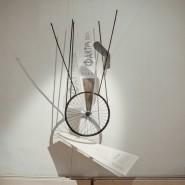 Выставка «Фактура Пустоты» фотографии